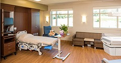 Birthing Suite