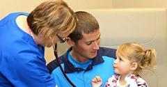 Madison Regional Health Clinic