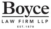"""Boyce"