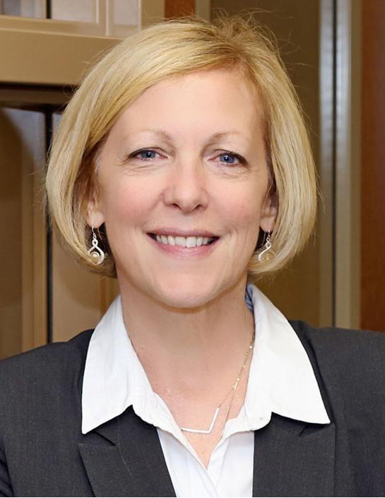 Tammy Miller, CEO