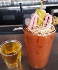 Brenarsky's Bloody Mary & Caesar Seasoning