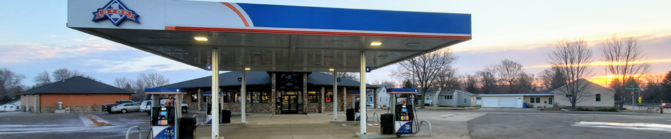 One Stop Fuel