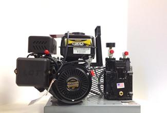 H50GL (Gas Powered)