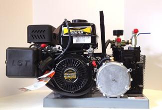 H50LPL (LP Powered)