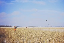 Pheasant Hunt
