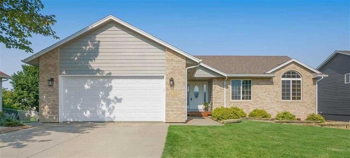 7521 S Hughes Ave Sioux Falls (UNDER CONTRACT)