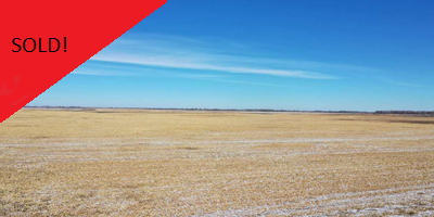 Woonsocket SD Farm Ground For Sale