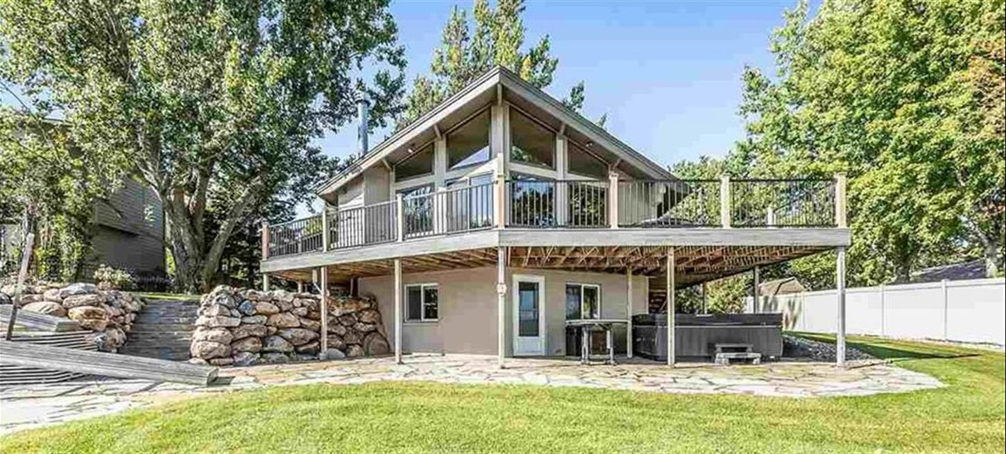 6512 Evergreen Acres Dr Lake Madison (UNDER CONTRACT)